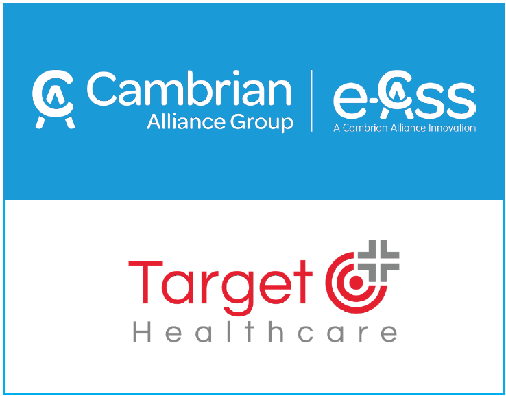 Cambrian and Target Healthcare